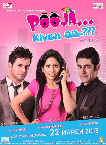 Pooja Kiven Aa By Sherry Mann-Download Mp3 Song Mp3Mad.CoM