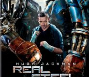 Real Steel (2011) English Movie