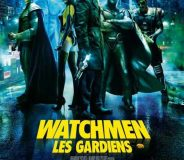 Watchmen (2009) Dual Audio