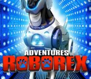 The Adventures Of RoboRex (2014)