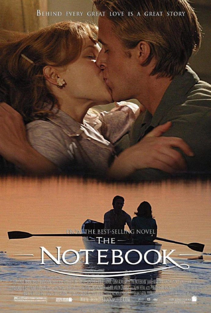 book report on the notebook That was how the notebook was born in it, sparks tells the story of noah and allie, who meet in their teens and fall madly in love the notebook proved to be a commercial success, despite being poorly received by critics readers loved the love story sparks would go on to write a dozen more novels.