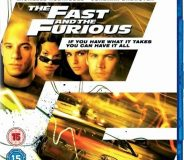 Fast and the Furious 2001