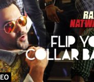 Flip Your Collar Back Raja Natwarlal (2014)
