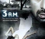 3 AM The Hour of the Dead (2014)