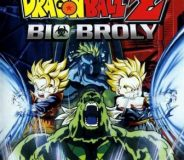 Dragon Ball Z Bio-Broly (1994)