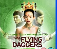 House of Flying Daggers 2004