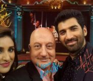 The Anupam Kher Show 7th September (2014)