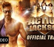 Action Jackson (2014) Hindi Movie Official Trailer