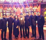 Comedy Nights With Kapil 19th October (2014)
