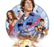 Hot Rod (2007) Dual Audio