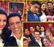 Comedy Nights With Kapil 8th November (2014)