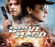 Drive Hard (2014) Dual Audio