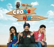 Cross Connection (2015) Punjabi Movie