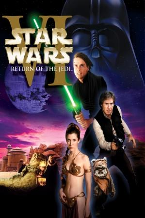 Star Wars Episode VI (1983) Hindi Dubbed Free Download 480p