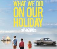 What We Did on Our Holiday (2014)