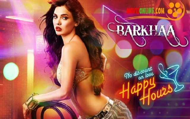 Barkhaa (2015) Hindi Movie Mp3 Songs Download