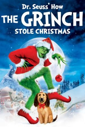 How the Grinch Stole Christmas (2000) Hindi Dubbed Download HD 480p