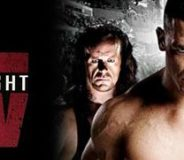 WWE Monday Night Raw 23rd March (2015)