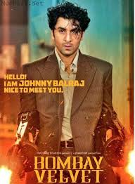 Bombay Velvet (2015) Hindi Movie Mp3 Songs