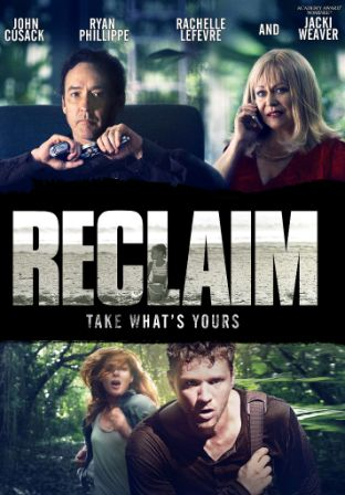 Reclaim (2014) Hindi Dubbed Full HD 720p Download 400MB