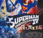 Superman IV (1987)