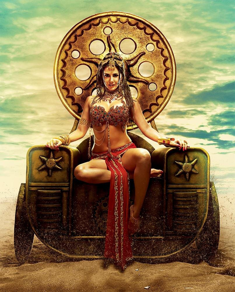 Ek Paheli Leela (2015) Hindi Movie 400MB 720p Download