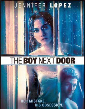The Boy Next Door (2015) English 200MB 480p