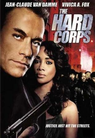 The Hard Corps (2006) Dual Audio DVDRip 720P HD