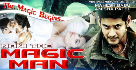 Naani – The Magic Man (2004) 250MB HD 480P