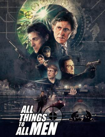 All Things to All Men (2013) Dual Audio 720P HD