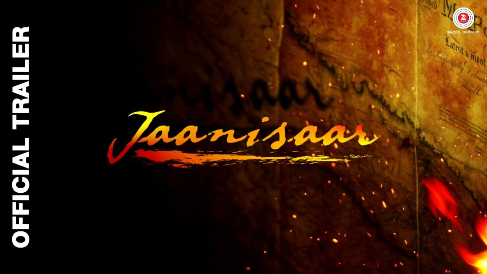 Jaanisaar (2015) Official Trailer 720p