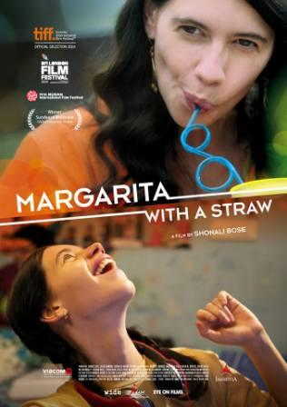 Margarita, with a Straw (2015) Hindi Movie 200MB Download
