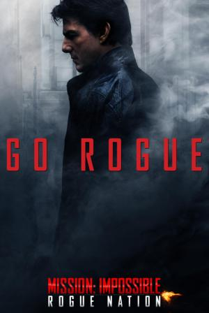 Mission Impossible: Rogue Nation (2015) Dual Audio 720P Download 480p