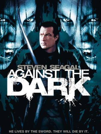 Against the Dark (2009) Hindi Dubbed Watch Online HD 480p