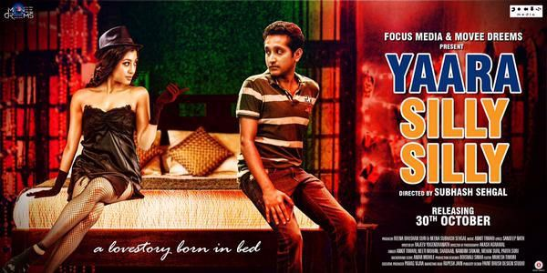 Yaara Silly Silly (2015) Hindi Movie Watch Online