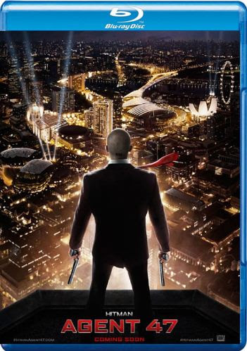 Hitman: Agent 47 (2015) Full Movie Watch Online Free HD