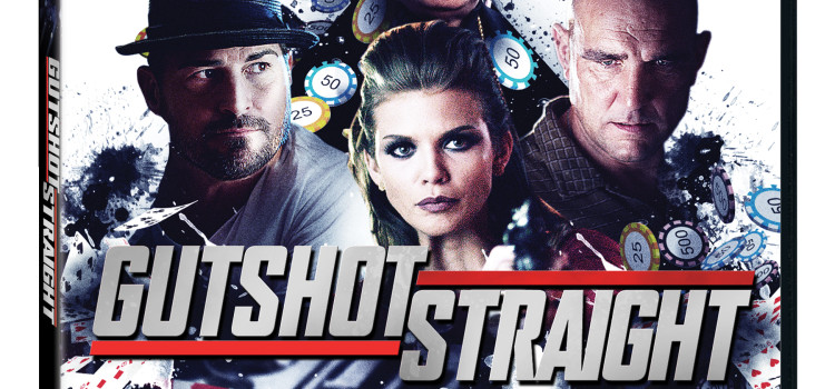 Gutshot Straight (2014) Hindi Dubbed Bluray Rip 720p
