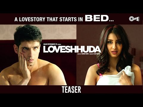 Loveshhuda  HD  Official Teaser Trailor 2016 720p