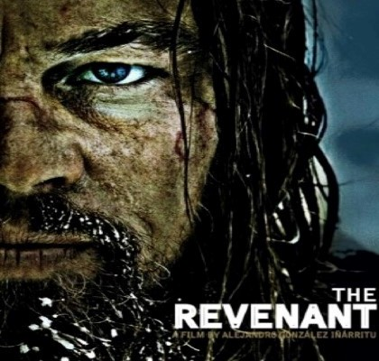 The Revenant (2015) Movie Watch online 720p Dvdrip