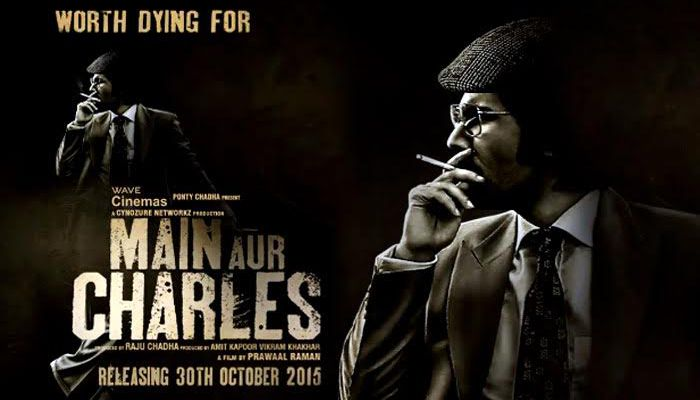 Main Aur Charles (2015) Full Movie Watch Online 720p