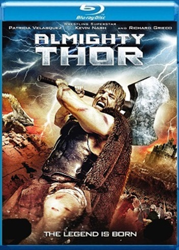 Almighty Thor 2011 Bluray Download
