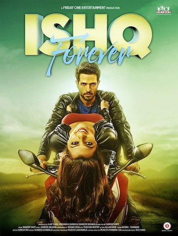 Ishq Forever (2016) Full Hindi Movie Watch Online 700mb