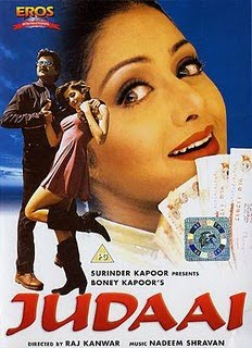 Judaai (1997) Hindi Movie Download DVDRIp 720p