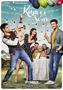 Kapoor And Sons (2016) Hindi Movie