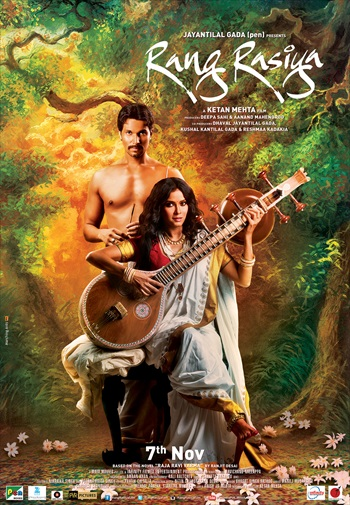 Rang Rasiya 2014 Hindi Download HDRip 450MB