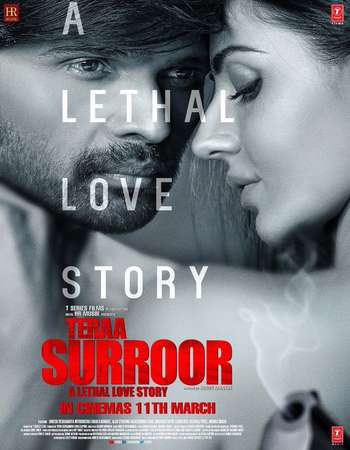 Tera Surroor 2016 Hindi