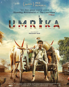 Umrika (2015) Hindi Movie