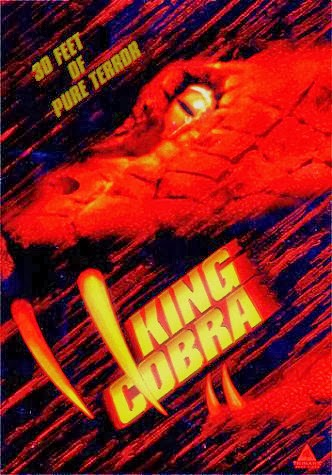 King Cobra 1999 Hindi Dual Audio 480P 300MB