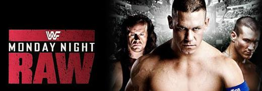 WWE Monday Night Raw 7th March 2016 500MB
