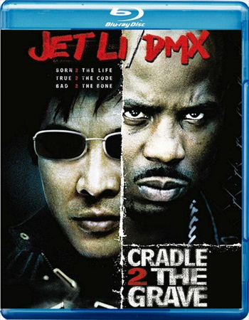 Cradle 2 The Grave 2003 Hindi English Dual Audio 300MB